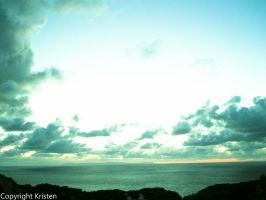 Catalina Under the Clouds by Know-The-Ropes