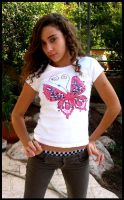 Be happy today by S-iS-i