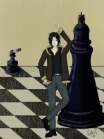 Checkmate by Aimi-no