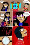 Brother, my Brother Page 3 by NexusPieXIII