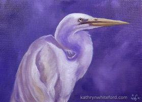 30 Days of Birds - Day Sixteen by KathrynWhiteford