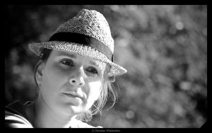 Black And White by cgphotopro