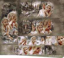 Emilie De Ravin Pack by by-tessa