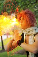 Natsu Cosplay 7 by Existential-X