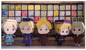 APH Nordic 5 LOL by MaryIL