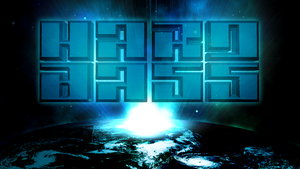 Hard Bass Wallpaper 2013 by Hardii