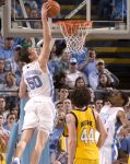 Tyler Hansbrough 2 by Schultzy0023