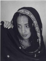 Dulhan by ladyslaughterhouse
