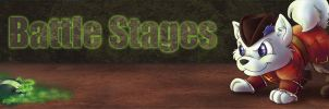 Battle Stages Banner by jessijoke