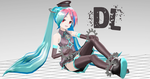 .: LAT SMF Like Hatsune Miku :. [Download] by Duekko