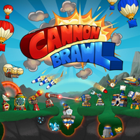 Cannon Brawl icon for Obly Tile by ENIGMAXG2
