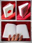 ''Kanji'' Book by mbah