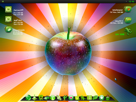 Apple by farout49