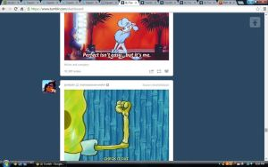 Tumblr coincidence by MonstrousPegasister