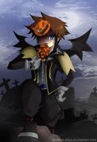 -- 2nd place prize: Sora -- by Kurama-chan