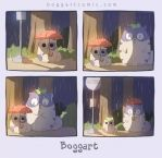 boggart - 46 by Apofiss