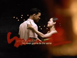 seven pounds wallpaper by iwannabreathe