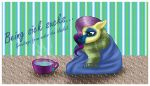 Sick me by saphiraly