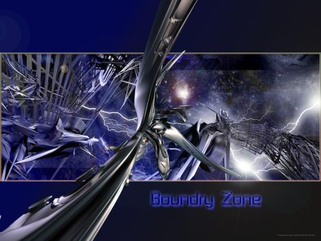Boundry Zone by Thenar