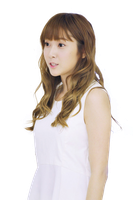 SNSD Jessica PNG by FlamingPearlForever