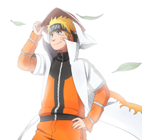 .:The Future Hokage:. by Patsuko