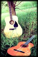 Guitar.love by ambie-bambi