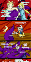 DISSIDIALAND - Cecil... by himichu