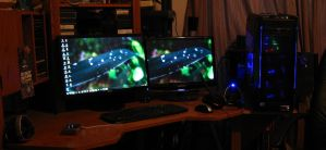 The Setup by nemesis158