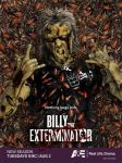 Billy the Exterminator zombie by Nightmare2522