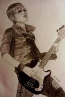 Mikey Way by punchlineofthejoke