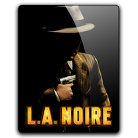 Icon PNG L.A. Noire V2 by TheMaverick94