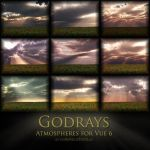 Godrays for Vue 6 by 00AngelicDevil00