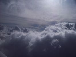 Clouds 4 by thebiblicalbeast