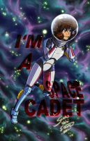 Space Cadet by neilak20