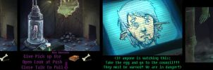 The Frozen Egg - Classic Edition - The Bunker by guimero64