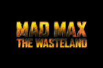 MAD MAX: THE WASTELAND - LOGO I by MrSteiners