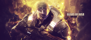 Gears of war - Tag by Kinetic9074