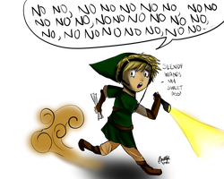 Legend of Pewdie by masayo11