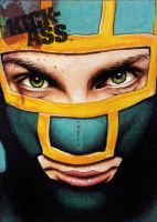 Kick-Ass by Trev--Murphy