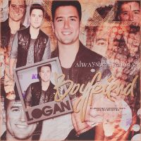 +Boyfriend {Logan} by alwaysbemybtr