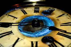 Old As Time by RebeccaAshleaGregg
