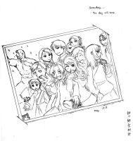 FMA-The photo by qianying