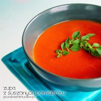 dried tomato soup by Pokakulka