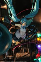Miku and Lights by kixkillradio