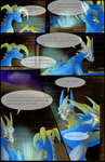 The Beginning of End - page 8 by IcelectricSpyro