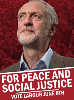 Jeremy For Justice by Party9999999