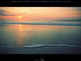 Wide by below-the-surf