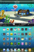 My ipad 2 jailbroken by steelew