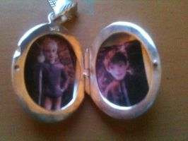 My Jack Frost Locket by GoldenDragon865