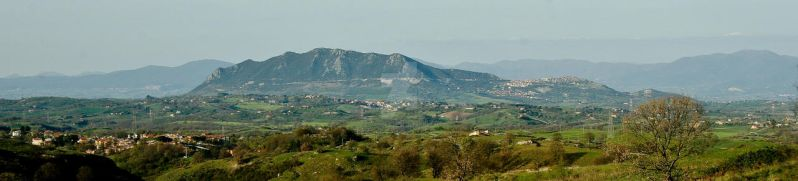 Mount Sorat by CoreSect